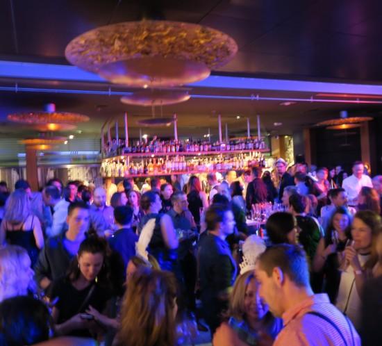 Single Silvester Party Zürich Marriott Hotel